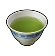 chinese_food_green_tea