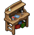 сhristmas_workbench