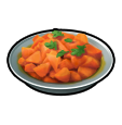 food_carrot_stew